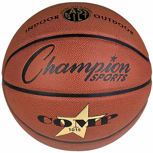 Champion Sports Junior Cordley Composite Basketball
