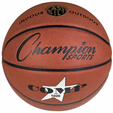 jcpenney.com | Champion Sports Official Size Composite Basketball