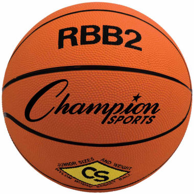 jcpenney.com | Champion Sports Junior Rubber Basketball