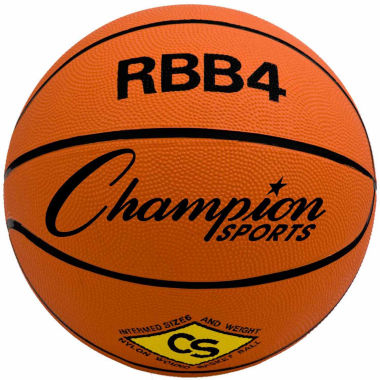 jcpenney.com | Champion Sports Intermediate Rubber Basketball
