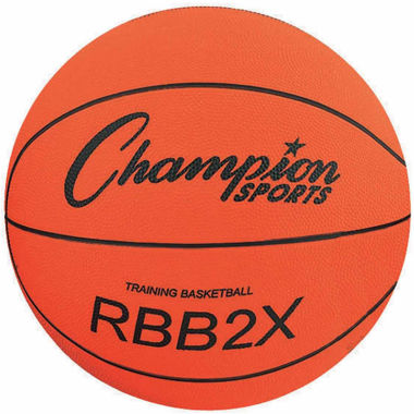 jcpenney.com | Champion Sports Oversized Rubber Basketball