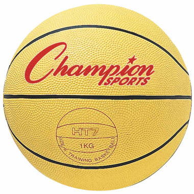 jcpenney.com | Champion Sports Weighted 2lb Trainer Basketball