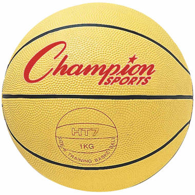 jcpenney.com | Champion Sports Weighted 4lb Trainer Basketball