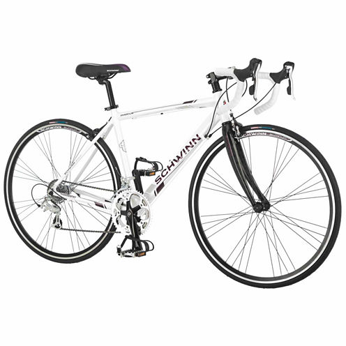 Schwinn Phocus 1600 700c Drop Bar 700C Womens Road Bike