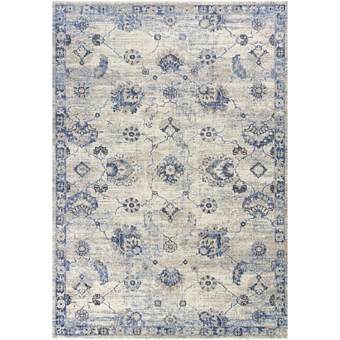 Sutton Rectangular Rug