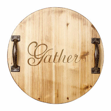 jcpenney.com | Cathy's Concepts Gather Wood Serving Board