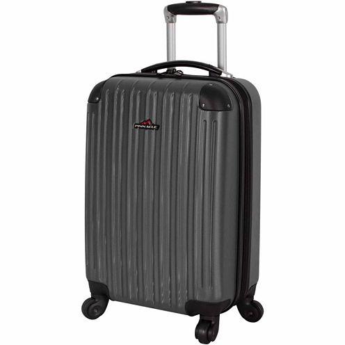 "Pinnacle 20"" Hardside Spinner Luggage"