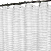 Park B. Smith® Retro Stripe Shower Curtain