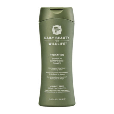 jcpenney.com | FHI® Daily Beauty for Wildlife™ Hydrating Shampoo - 13.5 oz.