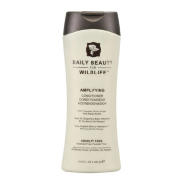 jcpenney.com | FHI® Daily Beauty for Wildlife™ Amplifying Conditioner - 13.5 oz.