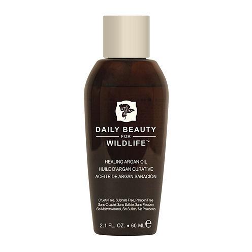 FHI® Daily Beauty for Wildlife™ Argan Healing Oil Serum - 2.1 oz.