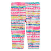 Arizona Capri Leggings - Toddler Girls 2t-5t