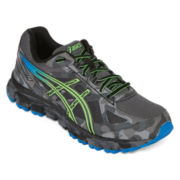 ASICS ® Gel Scram 2 Mens Running Shoes