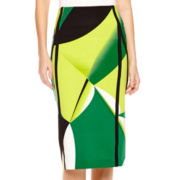 Worthington® Piped Pencil Skirt