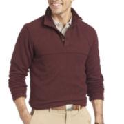 Van Heusen® Fleece Pullover Sweater