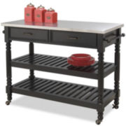 Hutchinson Kitchen Cart