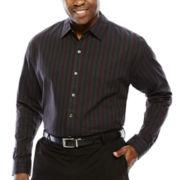Van Heusen® Studio Woven Shirt - Big & Tall