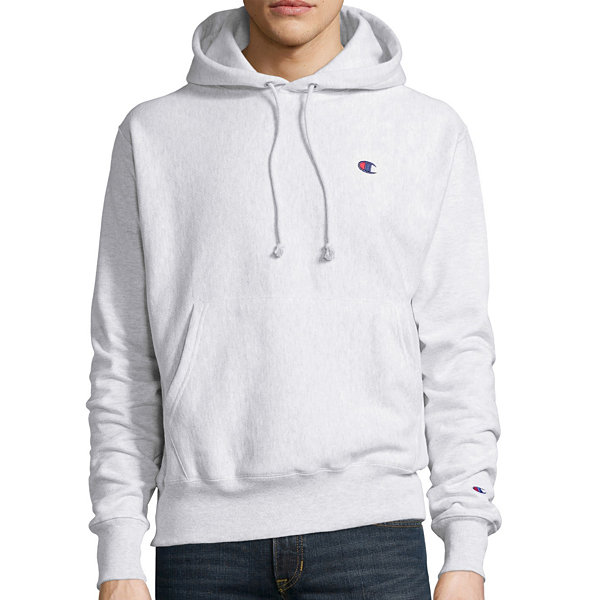Champion® Reverse Weave® Pullover Fleece Hoodie - JCPenney