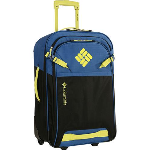 "Columbia 24"" Upright Luggage"