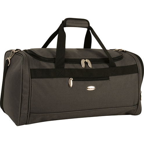 "Luggage 22"" Upright"