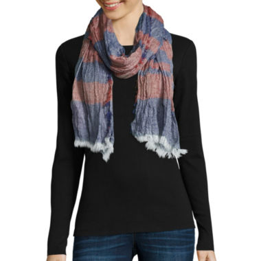 jcpenney.com | Striped Scarf