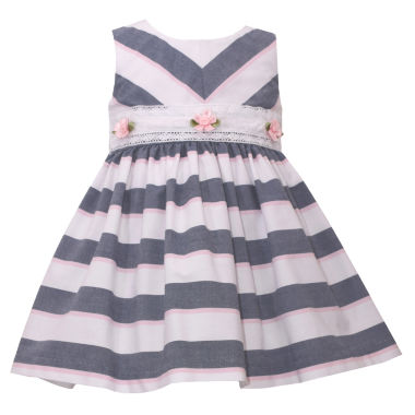 jcpenney.com | Bonnie Jean Sleeveless Party Dress - Toddler