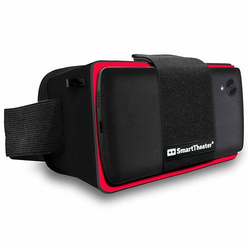 Smart Theater VR Headset Black