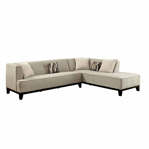 Epinine Transitional Sectional