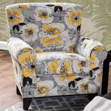 jcpenney.com | Azeya Contemporary Fabric Club Chair