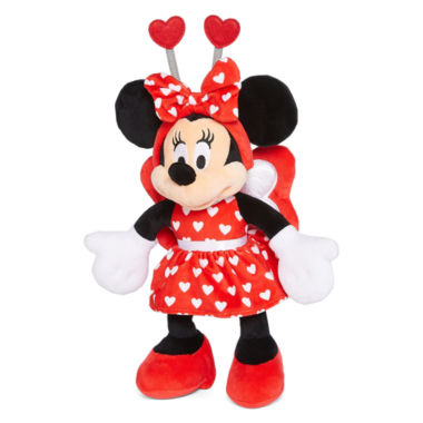 jcpenney.com | Disney Minnie Mouse Stuffed Animal