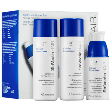 jcpenney.com | StriVectin Hair All Smooth Starter Kit