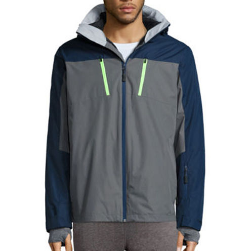 Xersion® 3-in-1 Systems Ski Jacket