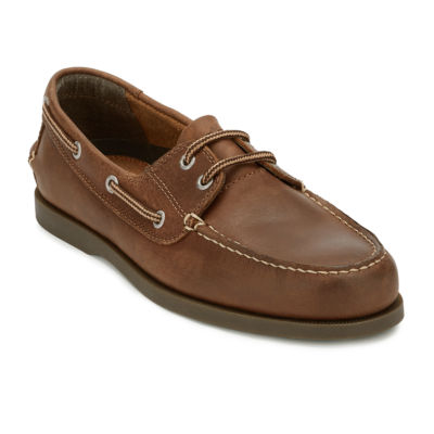 a4aadaa8f6ead Dockers Vargas Mens Boat Shoes JCPenney