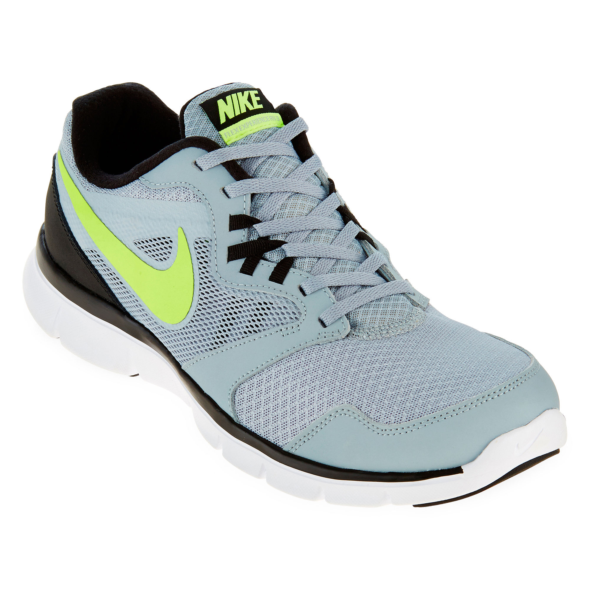 ... Size -- 12 UPC 886059929178 product image for Nike Flex Experience 3  Mens Running Shoes | upcitemdb.com ...