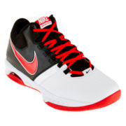 Nike® Air Visi Pro V Mens Basketball Shoes