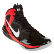 Nike® Prime Hype DF Mens Basketball Shoes