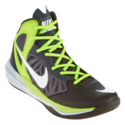 Nike® Prime Hype DF Mens Basketball Shoes