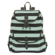 Olsenboye® Stripe Backpack