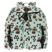 Olsenboye® Fox Icon Backpack