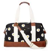 Olsenboye® Daisy Weekender Duffle Bag