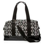 Olsenboye® Aztec Weekender Duffle Bag