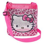 Hello Kitty® Sequin Satchel