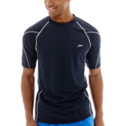 Speedo® Breaker Swim Tee