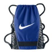 Nike® Brasilia Gymsack Bags