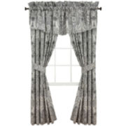 Waverly® Paisley Pizzazz 2-Pack Curtain Panels