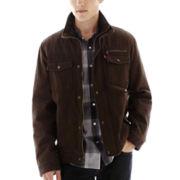Levi's® Twill Trucker Jacket–Big & Tall