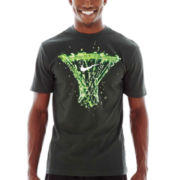 Nike® Basketball Net Tee