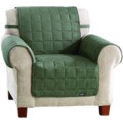 SURE FIT® Waterproof Chair Slipcover
