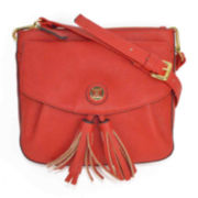 Liz Claiborne® Chelsea Crossbody Bag