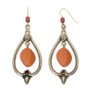 Aris by Treska Drop Earrings